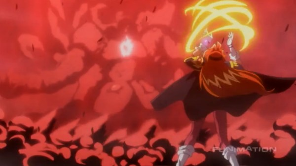 AIOdense – Fredag 19 oktober – Magi i anime