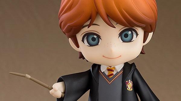 Nendoroid Harry Potter - Ron Weasley