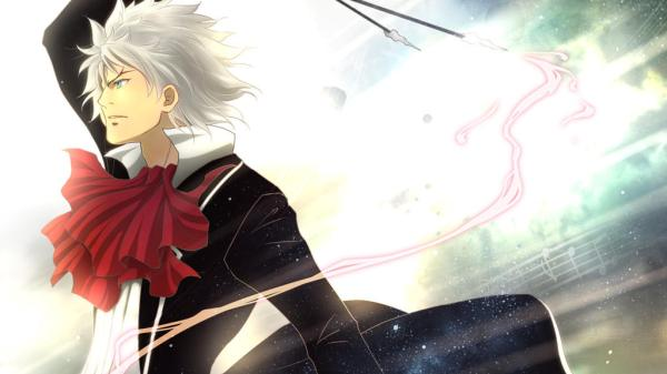 Top 10 største anime komponister i Heisei æraen