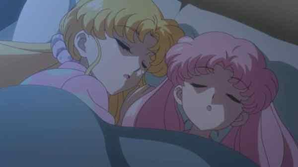 Top 10 anime sovetryner