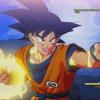 Dragon Ball Z: Kakarot spil åbnings video