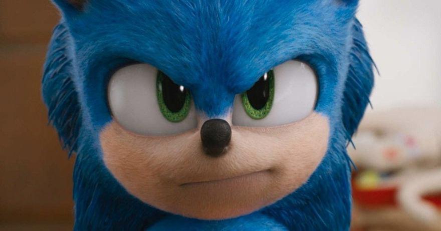 Sonic the Hedgehog 2 live action film til april 2022