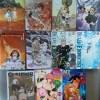 Manga køb juli 2020