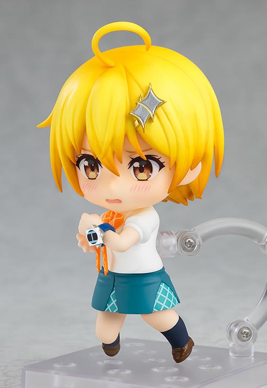 Super HxEros Nendoroid Kirara Hoshino