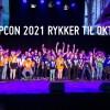 J-popcon flytter til oktober