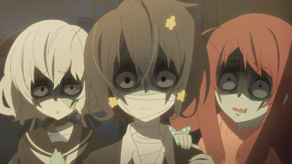 Anime nyheder: Irregular at magic high school, My Hero Academia, Rent-A-Girlfriend, RPG Fudousan, Zombie Land Saga Revenge