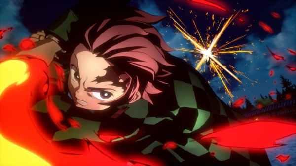 Demon Slayer: Hinokami Keppūtan spil trailere