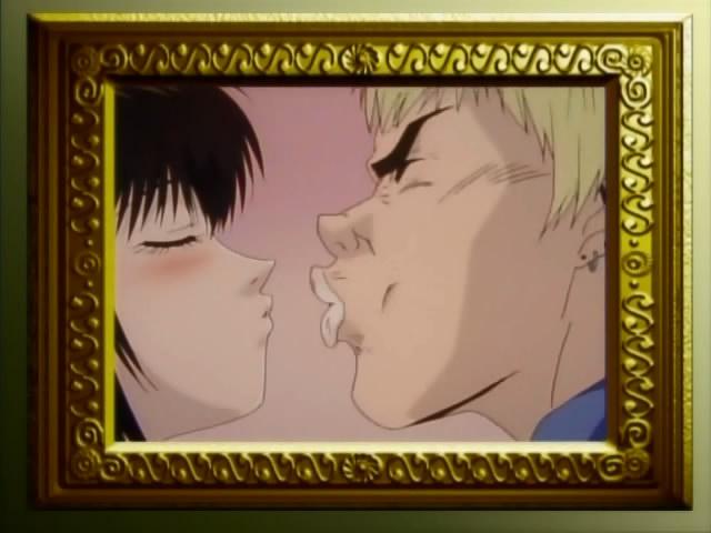 Great Teacher Onizuka anime