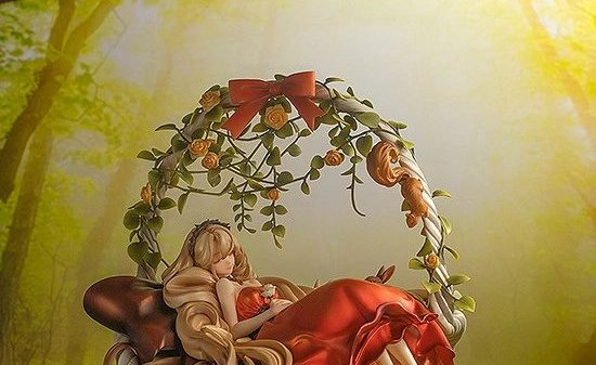 FairyTale-Another Sleeping Beauty