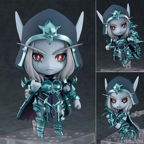 Nendoroid World of Warcraft Sylvanas Windrunner