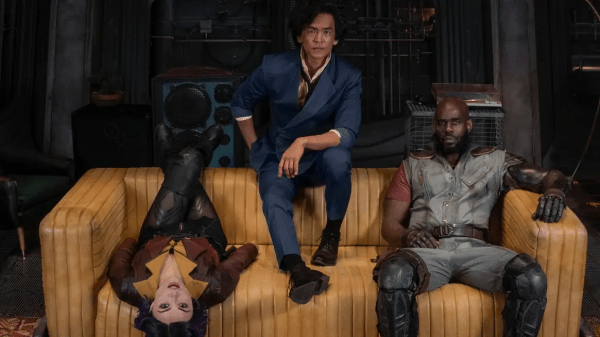 Cowboy Bebop Netflix adaption fotos og november premiere