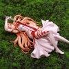 Sword Art Online Asuna - Day Off in Aincrad
