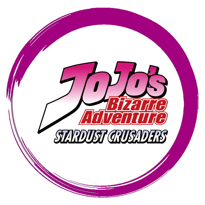 JoJo's Bizarre Adventure Stardust Crusaders - Main Page