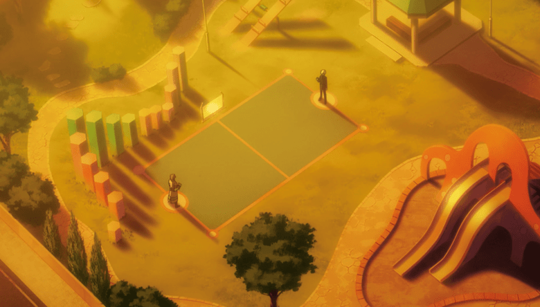 Shadowverse - Episode 6