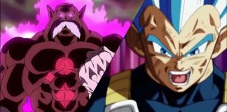 5 Time Vegeta Was Highly Underestimated