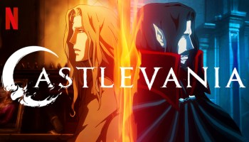 Castlevania Anime | Review |Lock-down Edition