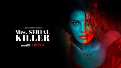 Netflix Movie | Mrs. Serial Killer | Review