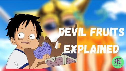 One Piece - Devil Fruit Reincarnation Explained In Detail