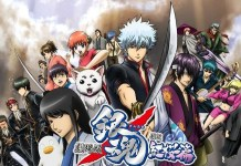 What makes Gintama so amazing? | Anime Review