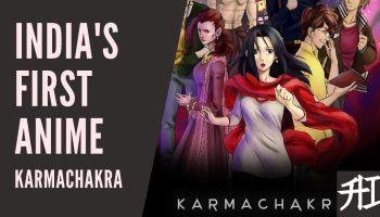 KARMACHAKRA Studio Durga