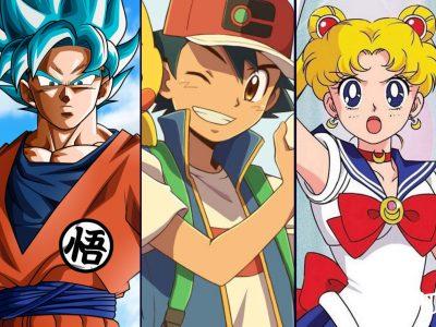 Top 15 Highest-Grossing Anime/Manga Franchises