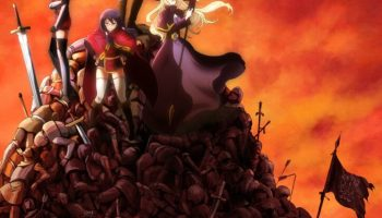 Ani-One Will Simulcast I'm Standing on a Million Lives in October