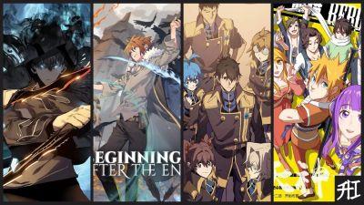 Top 6 Manhwa/Manga Similar To A Returner's Magic Should Be Special