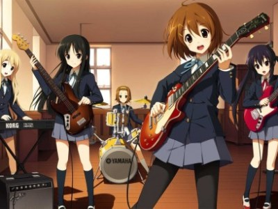 Important Of Music In An Anime