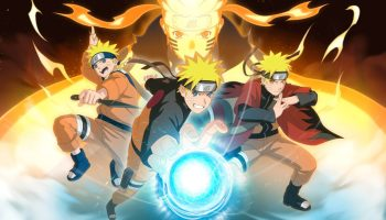 Top 5 Most Famous Anime Series in India