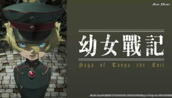 Ani-One Asia Adds Saga of Tanya the Evil
