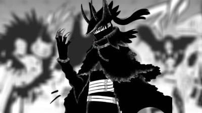 Nacht New Devil Transformation Power Explained