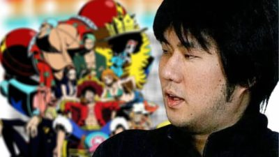 Eiichiro Oda's message for ONE PIECE's Chapter 1000