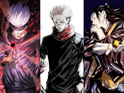 Top 13 Strongest Characters in Jujutsu Kaisen