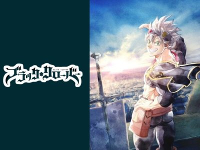 Black Clover Movie Officially Announced
