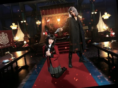 Release for Kakegurui Live-action Film Sequel Pushed Back due to COVID-19