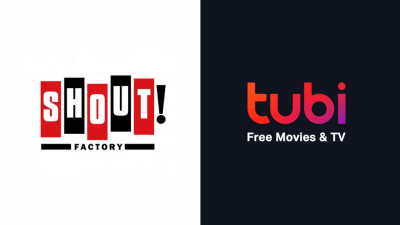 Shout! Factory & Tubi Partners to Expand Anime Film Slate