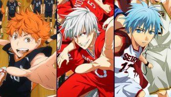 10 Best Sports Anime/Manga Like Burning Kabaddi