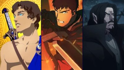 Top 7 Anime Similar To Netflix's DOTA: Dragon's Blood