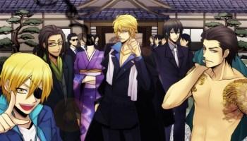 Top 13 Best Yakuza Anime To Watch !! 2021