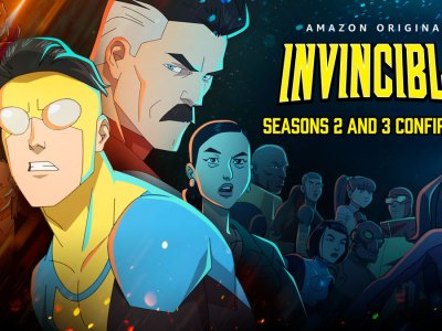 Invincible Season 2 Predictions, Theories & Release Date