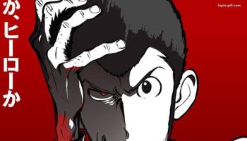 Lupin III Franchise 6th Anime Series Announced to Commemorate 50th Anniversary