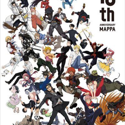 MAPPA 10th Anniversary Event ROUND-UP