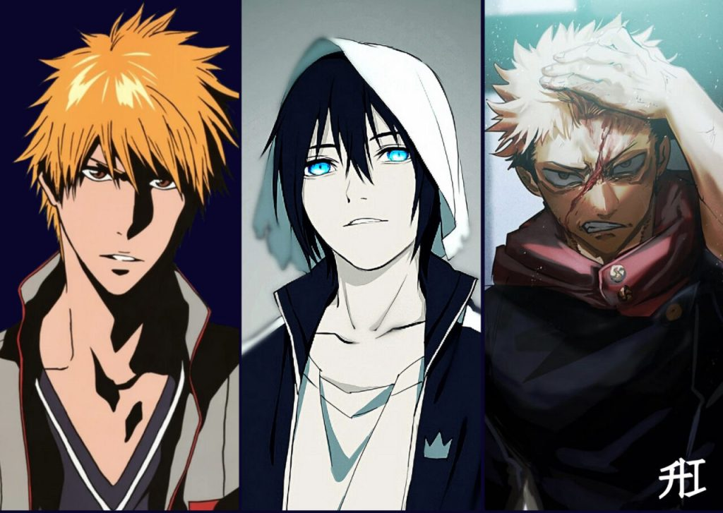 Top 13 Anime/Manga Similar To Noragami