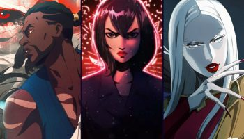 Top 8 Best Super Natural Anime Similar To Trese