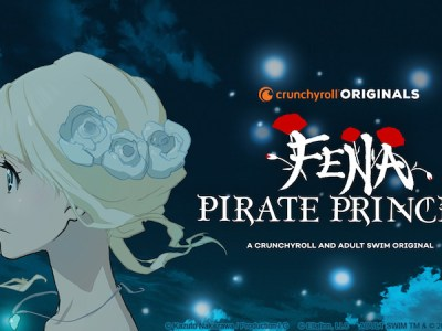 New Fena: Pirate Princess Trailer, Main Staff, and More Revealed Crunchyroll & Adult
