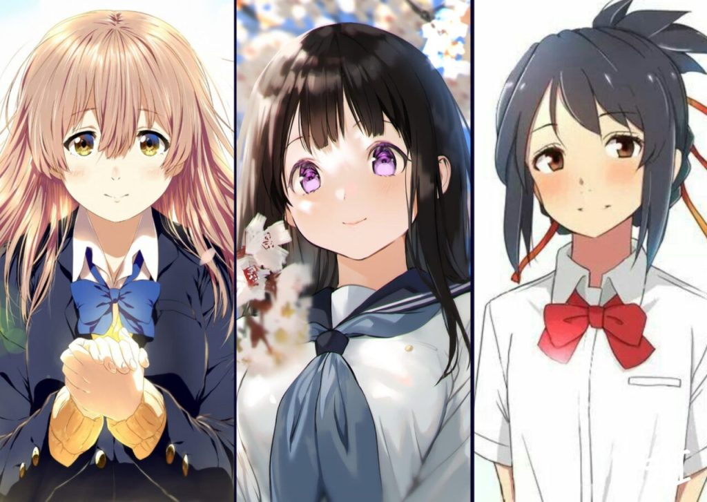 Top 22 Best Slice of Life Anime To Watch !! 2021
