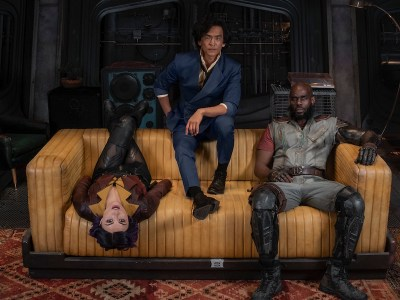 Live-Action Cowboy Bebop Series by Netflix Reveals First Photos & Release Date