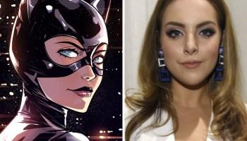 Shinsuke Terasawa To Direct DC's Animated Film Catwoman: Hunted