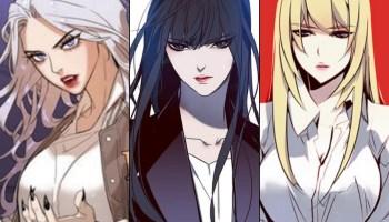 Manga Like Eleceed