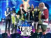 Tribe Nine By Akatsuki, Too Kyo Games' Project Gets TV Anime, Smartphone RPG, Webtoon